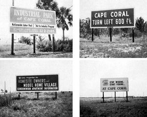Cape Coral Florida From Wilderness To Waterfront