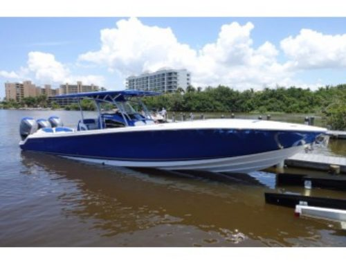 Nor-Tech Hi-Performance Boats to Headquarter in Cape Coral.